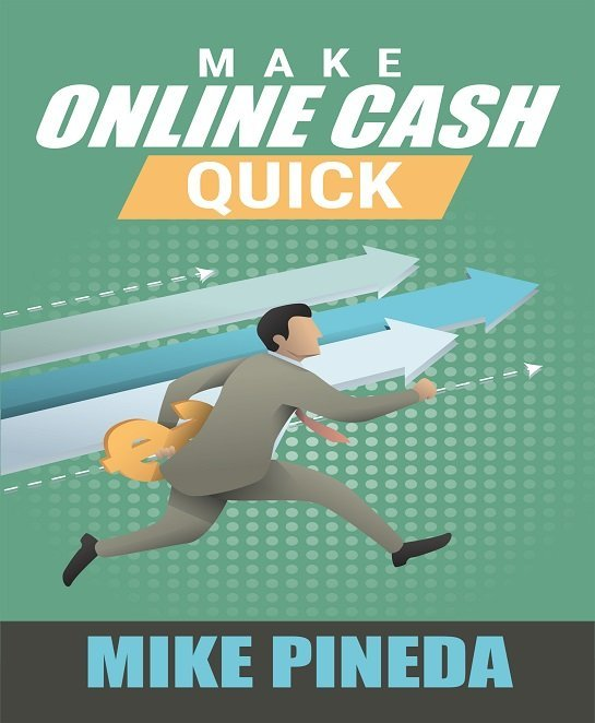 Make Online Cash Quick