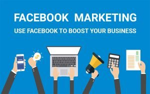 Read more about the article 3 Unique Ways to Utilize Facebook for Your Business