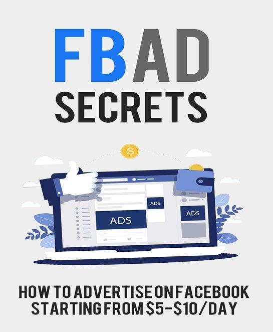FB Ads Secrets – 4-Part Video Series